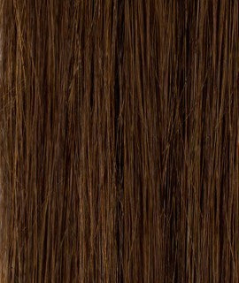 Kathleen keratin hair extensions 20-22 inches color : 4