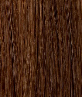 Kathleen keratin hair extensions 20-22 inches color : 5