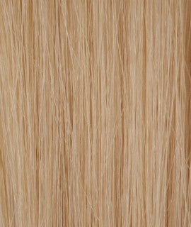 Kathleen keratin hair extensions 20-22 inches color : 16