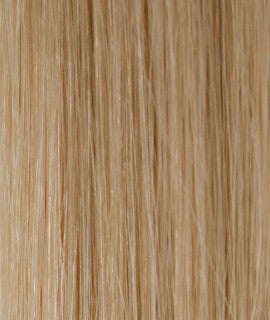 Kathleen keratin hair extensions 20-22 inches color : 22