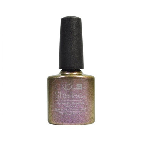 Shellac Hypnotic Dreams color coat