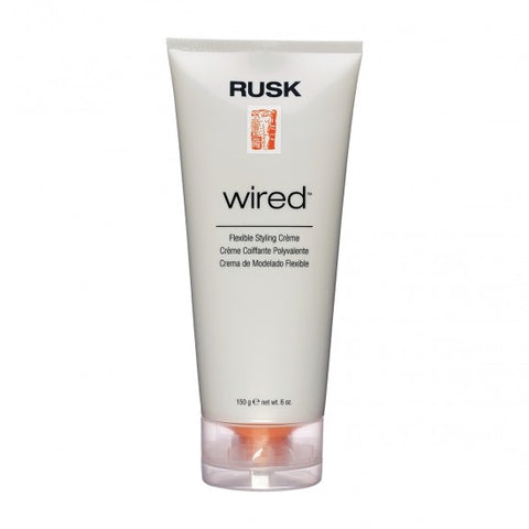 Rusk crème Wired