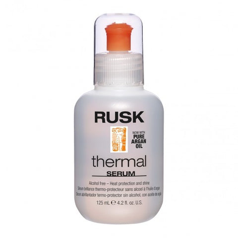 Rusk Thermal Serum