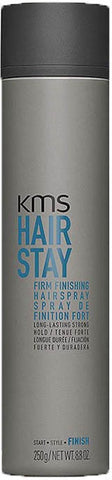 KMS Hair Stay spray de finition fort