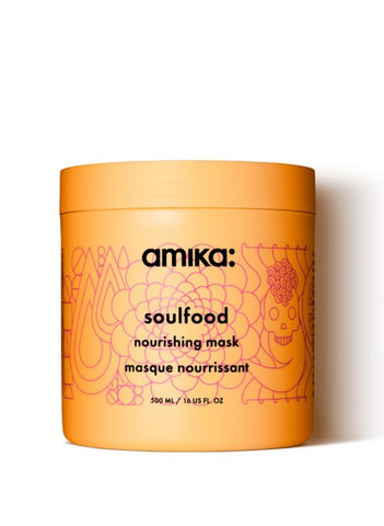 Amika Soulfood masque nourrissant