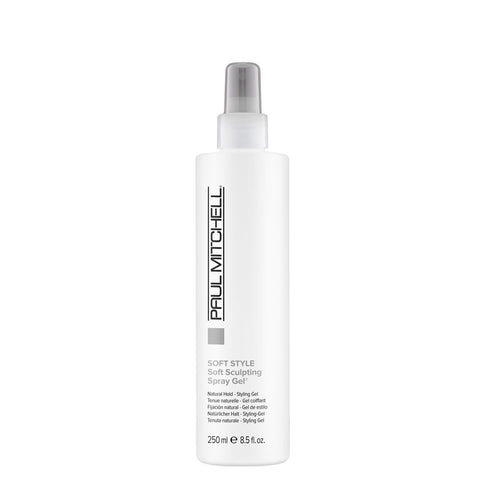 Paul Mitchell Soft Sculpting Spray Gel