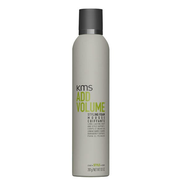 KMS Add Volume mousse coiffante
