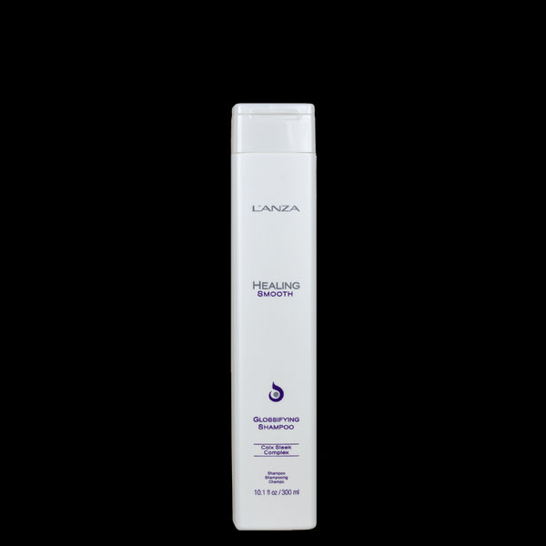 L'Anza Healing Smooth Glossifying Shampoo
