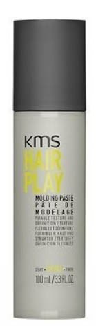 KMS Hair Play pâte de modelage
