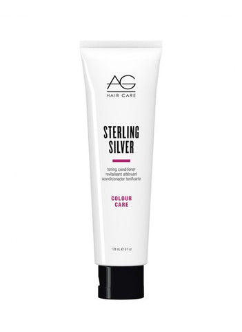 AG Sterling Silver conditioner