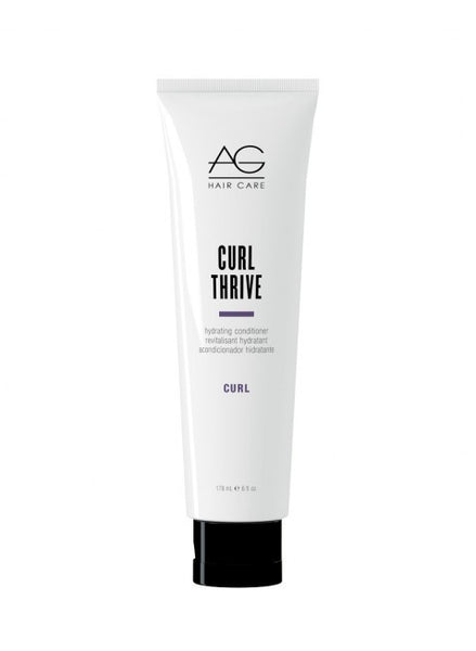 AG Curl Thrive revitalisant