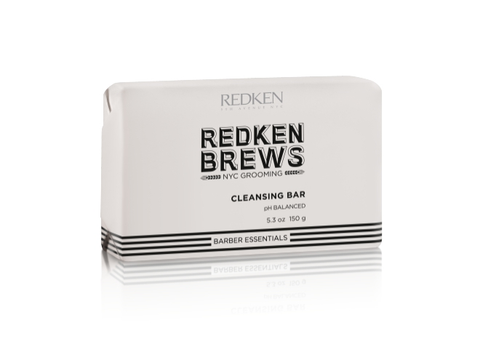 Redken Brews pain de toilette