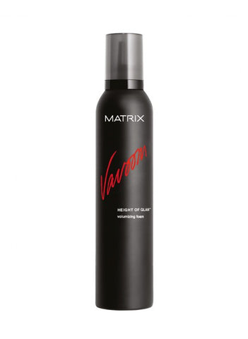 Matrix Vavoom Height of Glam mousse volumisante