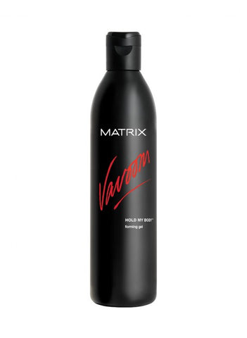 Matrix Vavoom Hold My Body gel sculptant