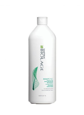 Matrix Biolage Scalpsync shampooing anti-pelliculaire