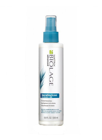 Matrix Biolage Advanced Keratindose spray régénérant