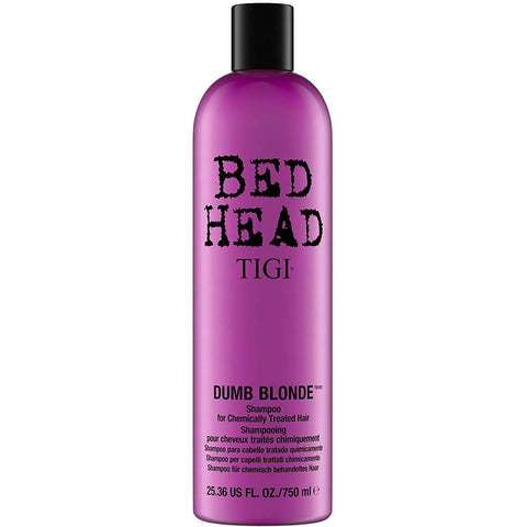 Bed Head Tigi Dumb Blonde soin reconstructeur