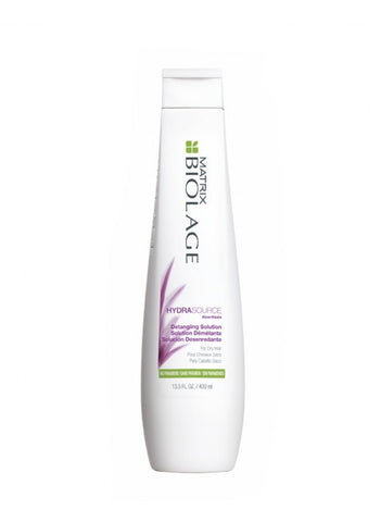 Matrix Biolage Hydrasource solution démêlante