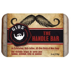 Gibs The Handle Bar
