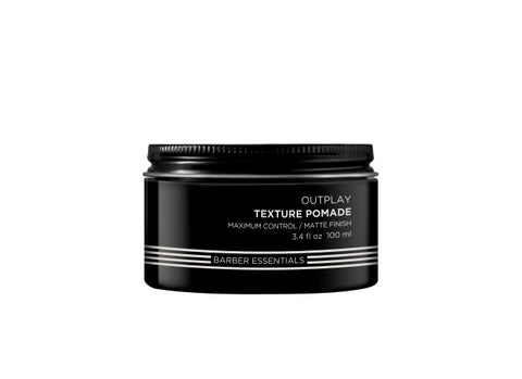 Redken Brews Texture Pomade Outplay