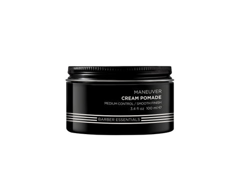 Redken Brews Cream Pomade Maneuver