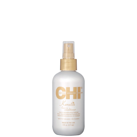 Chi Keratin Leave-in Conditioner