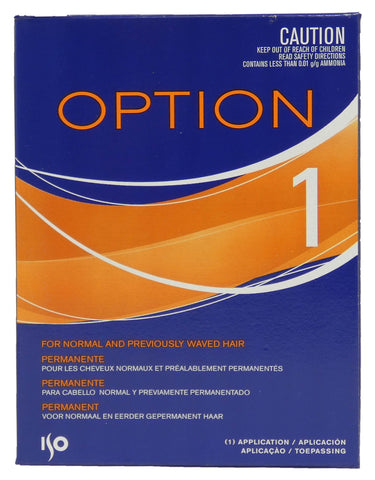 Iso Option 1 permanente