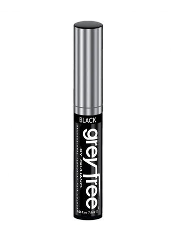 Grey Free black hair mascara