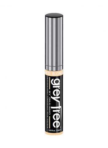 Grey Free medium blonde hair mascara