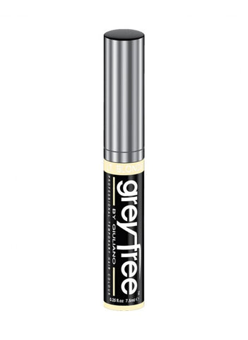 Grey Free light blonde hair mascara