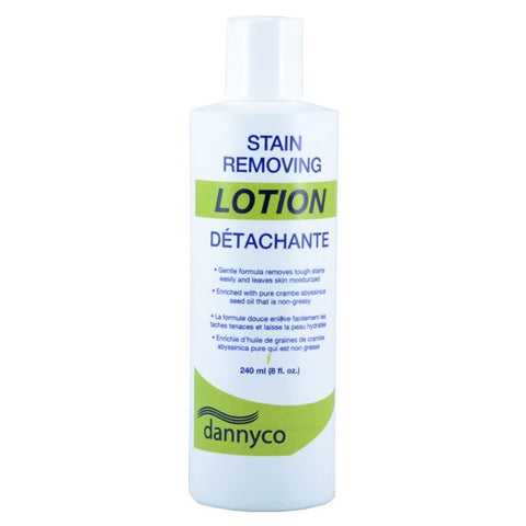 Dannyco lotion détachante