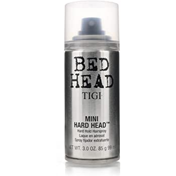 Bed Head mini laque Hard Head