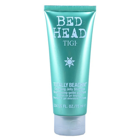 Bed Head Totally Beachin' mini shampooing-gelée purifiant
