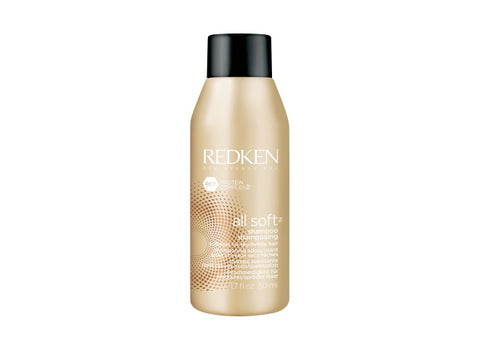 Redken All Soft mini shampooing