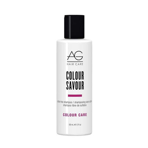 AG Colour Savour mini shampooing
