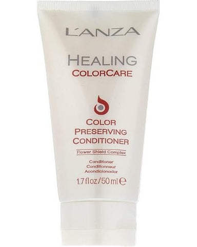 L'Anza Healing ColorCare Color Preserving mini Conditioner