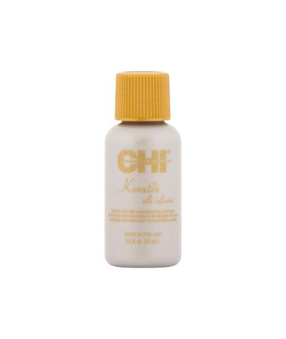 Chi Keratin mini Silk Infusion