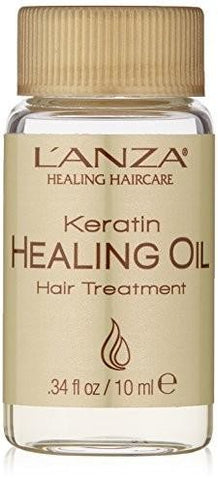 L'Anza Keratin Healing Oil mini Hair Treatment