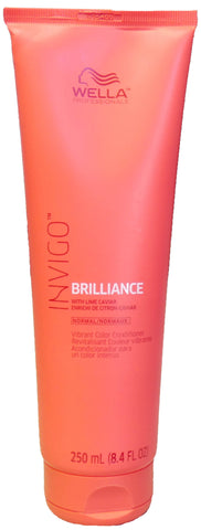 Wella Invigo Brilliance revitalisant cheveux normaux