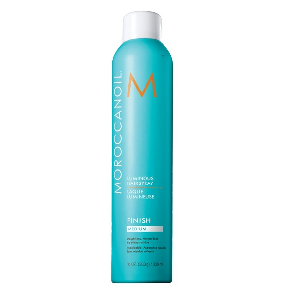 Moroccanoil Laque Lumineuse moyenne
