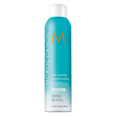 Moroccanoil Shampooing Sec tons clairs