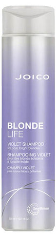 Joico Blonde Life shampooing Violet