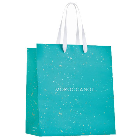 Moroccanoil holiday bag
