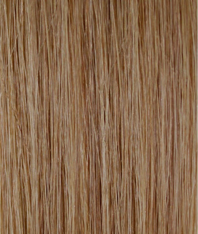 Kathleen keratin hair extensions 20-22 inches color : 18