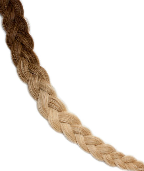 Kathleen extensions Weft 18 pouces couleur : OM5-DB3