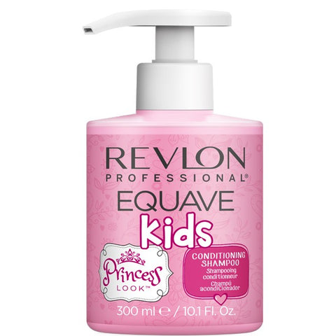 Revlon Equave shampooing Kids Princess Look
