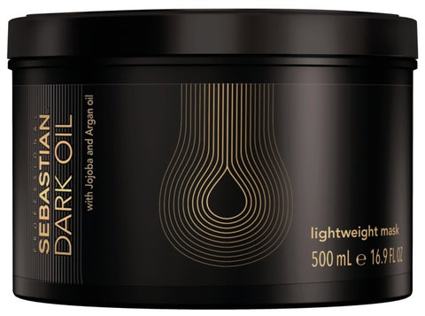 Sebastian Dark Oil masque