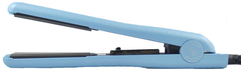 Relaxus Beauty Glacial Blue hair straightener