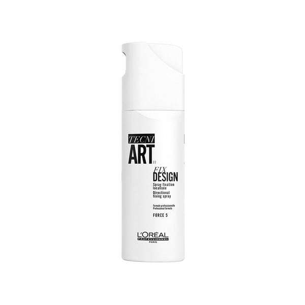 L'Oréal Tecni Art spray Fix Design