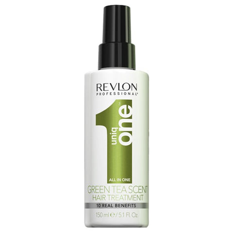Revlon Uniq One All in One Parfum Thé Vert traitement capillaire
